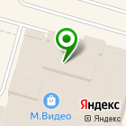 Местоположение компании Swarovski elements