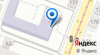 Компания Фон-Уфа на карте