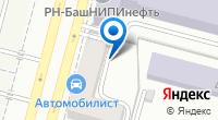 Компания Медея на карте