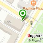 Местоположение компании СУ ЖБИ №1