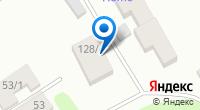 Компания Эликсир на карте