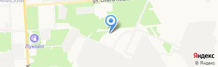 БетонСтройСервис на карте Стерлитамака