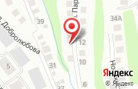 Схема проезда до компании Агентство Распространения Печатных Изданий «Медиа Сервис» в Уфе
