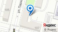 Компания Майлаб на карте
