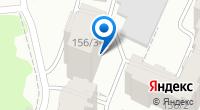 Компания ЛОР центр на карте