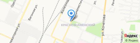 Мастер Класс на карте Стерлитамака