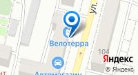 Компания Studia S на карте