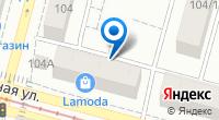 Компания Villardy на карте