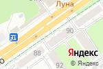 Схема проезда до компании Мясное ассорти в Перми