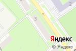 Схема проезда до компании Отдел Военного комиссариата Пермского края по Кировскому району в Перми