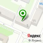 Местоположение компании Союз, АНОО