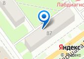 Адвокатские кабинеты Миннигуловой Р.С. и Вотиновой Л.С на карте