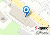 Аудит-Урал-центр на карте