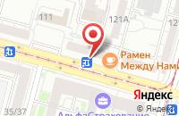 Схема проезда до компании Днт-Групп в Уфе