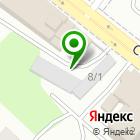 Местоположение компании Port3.ru