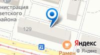 Компания МастерСлух-Уфа на карте