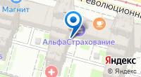 Компания Клиника Бобыря на карте