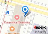 Уральский лизинговый центр на карте