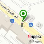 Местоположение компании Мобил1