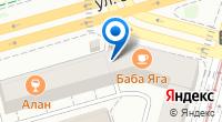 Компания Бьюти Клиника на карте