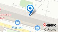 Компания Диво на карте