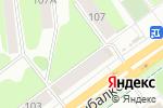 Схема проезда до компании Кондитерский магазин в Перми