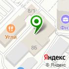 Местоположение компании Иола Уфа