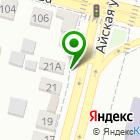 Местоположение компании Мастерская по ремонту инструментов