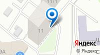 Компания Здоровые люди на карте