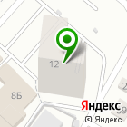 Местоположение компании УралСтан