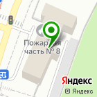 Местоположение компании 22 отряд ФПС Республики Башкортостан ФГКУ