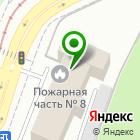 Местоположение компании 22 отряд ФПС по Республике Башкортостан