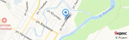 Ваш уют на карте Стерлитамака