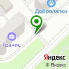 Местоположение компании Progiro