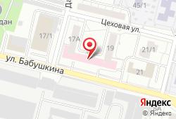 Городская поликлиника №51, МРТ Стандарт в Уфе - улица Бабушкина,17: запись на МРТ, стоимость услуг, отзывы