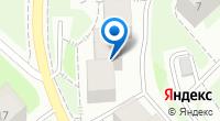 Компания Риваж на карте