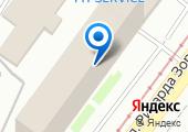 Нотариус Мансурова Л.Ф на карте