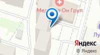 Компания ММЦ Медикал Он Груп-Уфа на карте