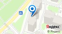 Компания Александровский на карте