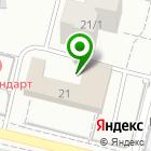 Местоположение компании МЕДИАПРОФИ