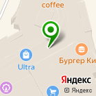 Местоположение компании Проф Косметика Центр