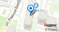 Компания Реацентр-Уфа на карте