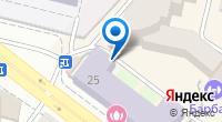 Компания CONTUR на карте