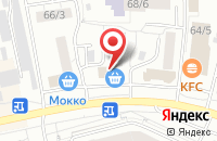 Схема проезда до компании Агентство Информационных Технологий «Бизнес-Рейтинг» в Уфе