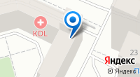 Компания D`ali на карте
