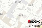 Схема проезда до компании Территориальный отдел Министерства труда и социальной защиты населения Республики Башкортостан по Уфимскому району в Уфе