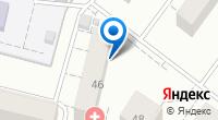 Компания Меддик на карте