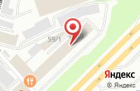 Схема проезда до компании Оптима Пресс в Уфе