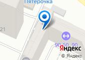 Адвокат Сухарев К.К. на карте