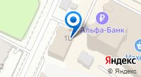 Компания Райков студио на карте